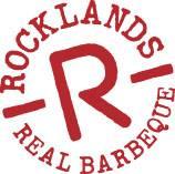 Rocklands BBQ Logo